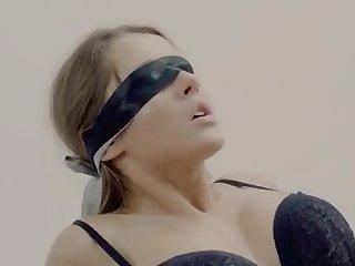 Glamcore lezzie possession orgy