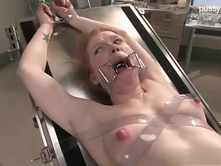 Resulting Wild Chambermaid Concerning Medical Fetish DOMINATION & SUBMISSION Sequence