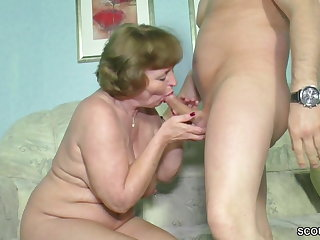 German, German mature, Mature, Milf, Old