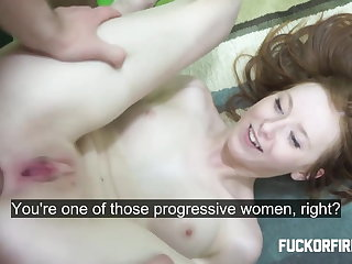 FuckOF - Had to Fuck Me Twice to Keep Her Occupation