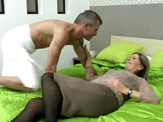 Granny, Hairy, Hairy granny, Hairy mature, Mature, Milf, Old