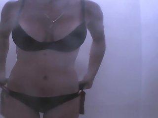 Hot Beach, Russian, Amateur Video