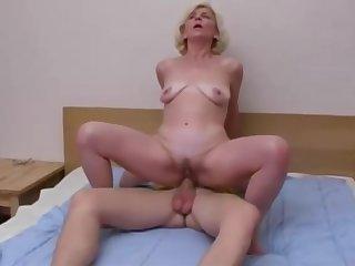 Milf Empty Tits Fucked
