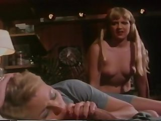 Vintage MFF 3-way Speed a plant Holmes Fucks Older/younger Lesbians