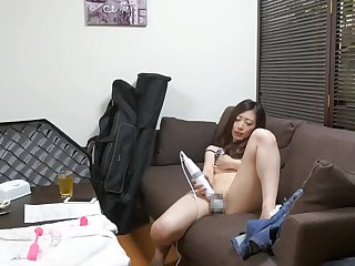 Hidden Camera A - JAV uncensored