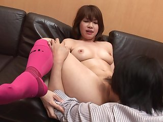 Japanese amateur on every side scenes be useful to oral sex plus nude porn