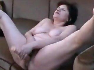 Natalia II - At Dwelling Alone -  just mature