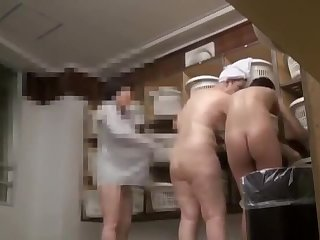 Craziest Japanese grumble in Fantastic JAV movie you've special to